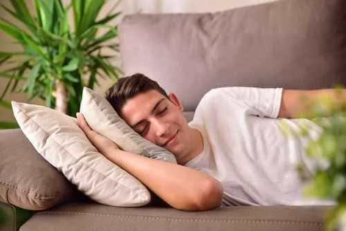 راه های بالا بردن کیفیت خواب